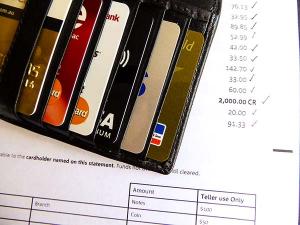 使用信用卡應注意事項-持分貸款